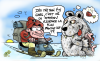 Un Savoyard au pôle sud