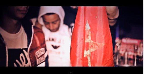 Marocain et fier de mon pays.
