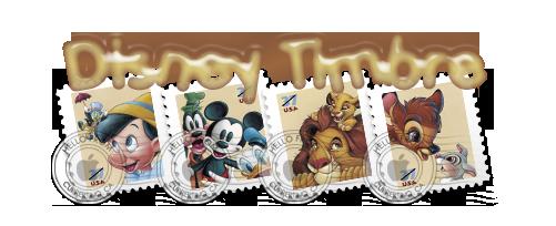 Disney Timbre