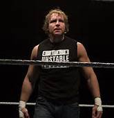 """Your life changes when I am your ennemy !"" _ Dean Ambrose"