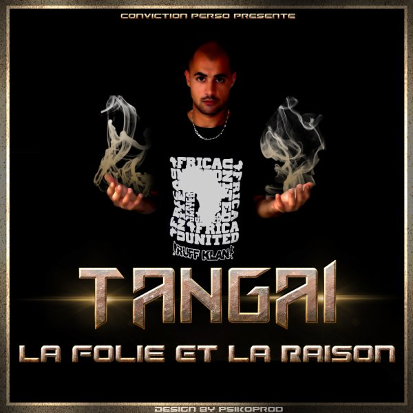 Double Mix-Tape -- La Folie Et La Raison --