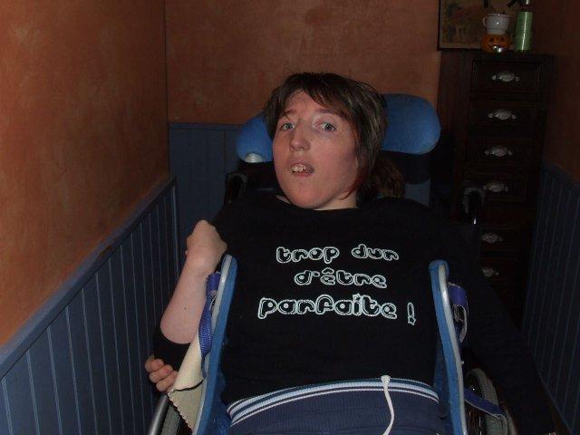 Julie72 syndrome d'aicardi