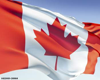 Quand tu découvres le Canada.. ♥