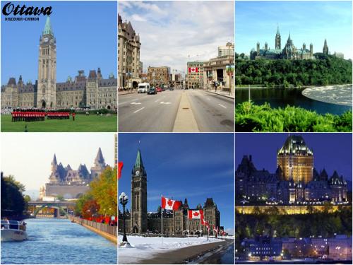 Ottawa. ♥