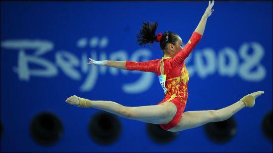 Sol : comment réussir des sauts ?