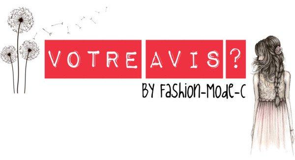 Tenue Look Fashion !