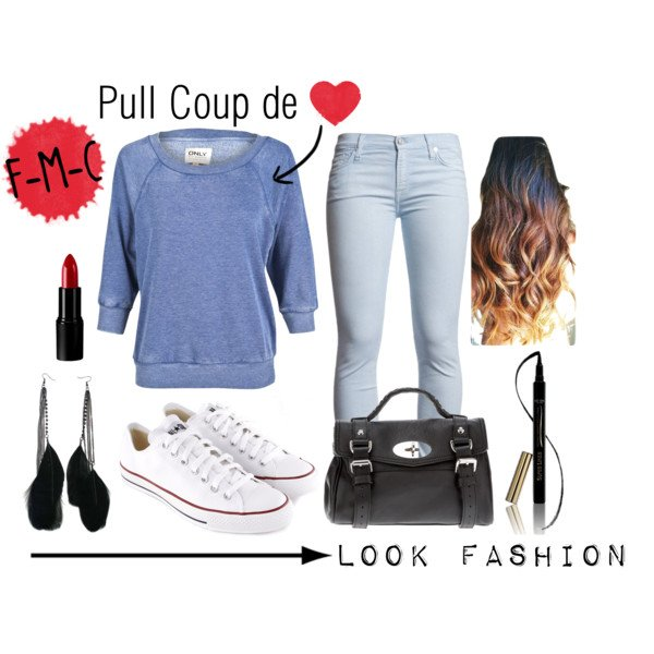 Tenue Look Fashion 7 !