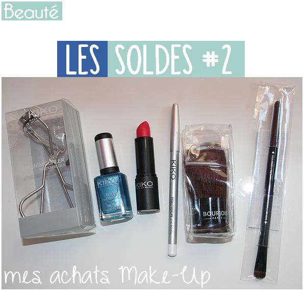 Les Soldes #2 !