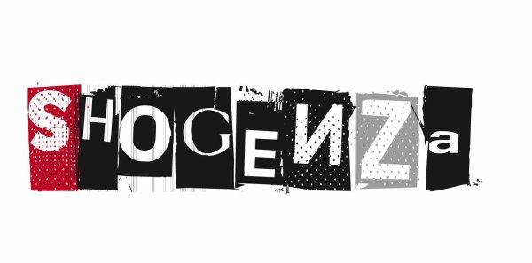 """MIXTAPE """"FACE CACHÉE""""  / SHOGENZA - C'EST VALIDÉ (2012)"""
