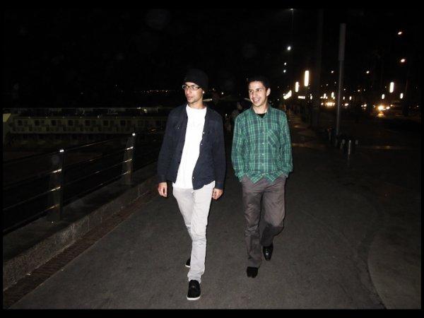 Yassine & Abdelilah