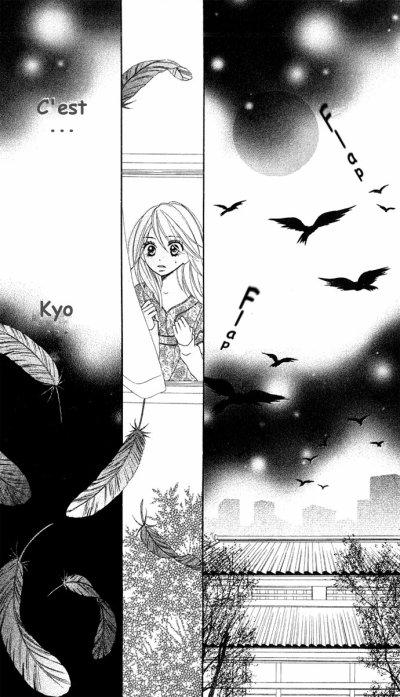 Black Bird vol1 ch26