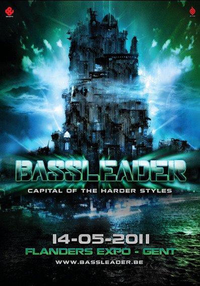 Bassleader ♥ / Bassleader 2010  (2010)