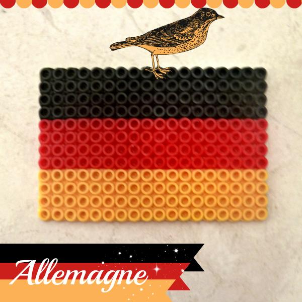 """Plus 500 millons connaissent le mot """"Allemagne"""". Les français disent """"Allemagne"""", les allemands disent le mot """"Deutschland""""."""