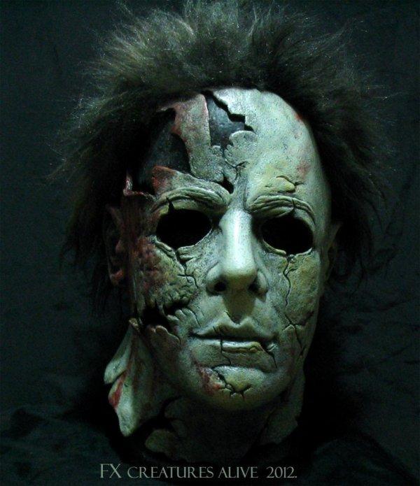 son magnifique masque