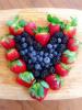 recette #1 la salade de fruits