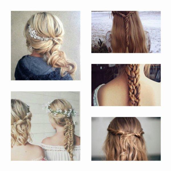 Ma sélection #3 Les coiffures du printemps !!