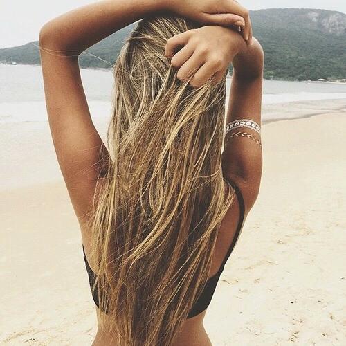 Routine #2 Les cheveux