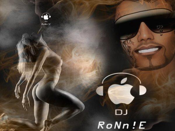 ........ DJ RoNn!E ..............