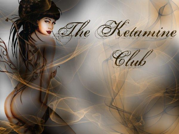 ........KeTaMine Club ................