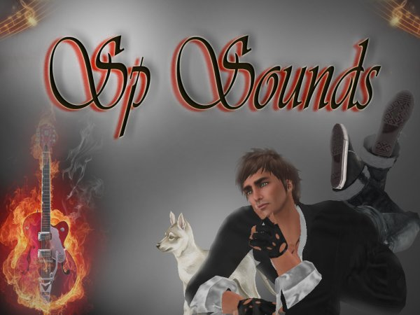 ............Sp Sounds..............