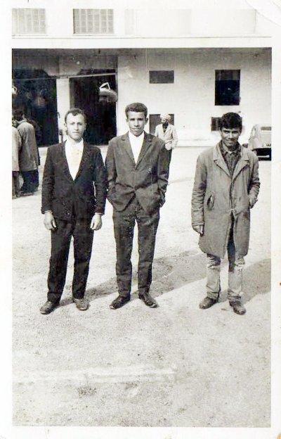 Photo ancienne :1960