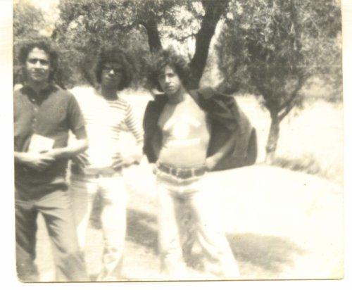 SIDI BRAHIM / Hadj et Abbès 1977