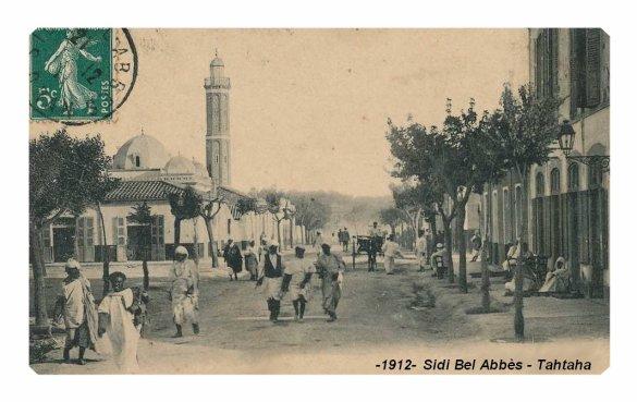 Sidi Bel Abbès : TAHTAHA  الطحطاحة