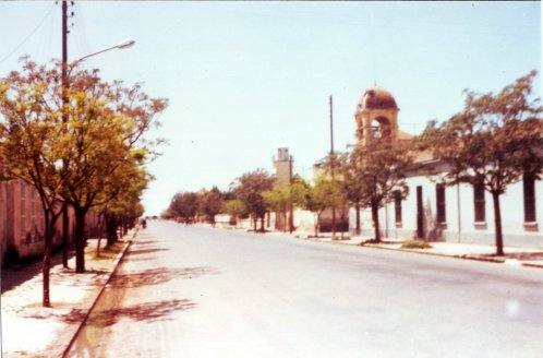 SIDI BRAHIM : 2 PHOTOS DE 1975
