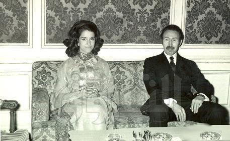 Le mariage de HOUARI BOUMEDIENNE.زواج الرئس الراحل هواري بومدين
