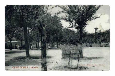 Ain El Berd - Oued Imbert : Cartes postales anciennes.