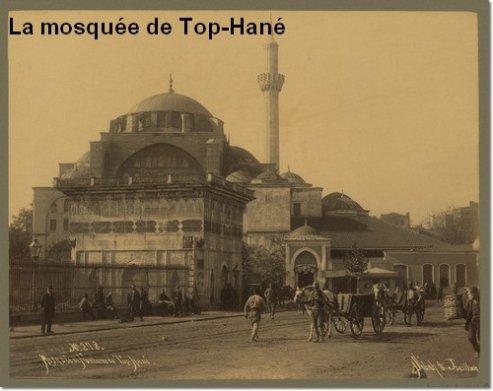 L'EMIR ABD EL KADER à  Bursa ou Brousse en Turquie de 1853 à 1855.---par Dr Douar Hadj Benamar.