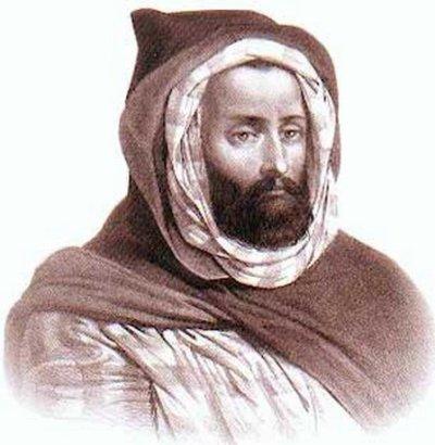 Poésie de l' Emir Abdelkader....