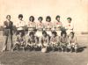 L'équipe de foot de Sidi Brahim de l'année 1975.