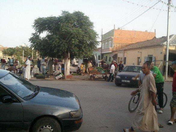 SIDI BRAHIM :  Photos prises pendant ce Ramadan 2012