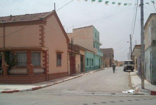Photos de Sidi Brahim prises le 10-08-2012 .