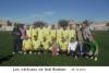 A Sidi Brahim : un match gala // Vétérans de JRBSB et la VDSBA 20-12-12.