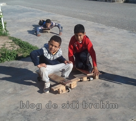 Sidi Brahim : Roulma (  le Carico ) existe toujours.