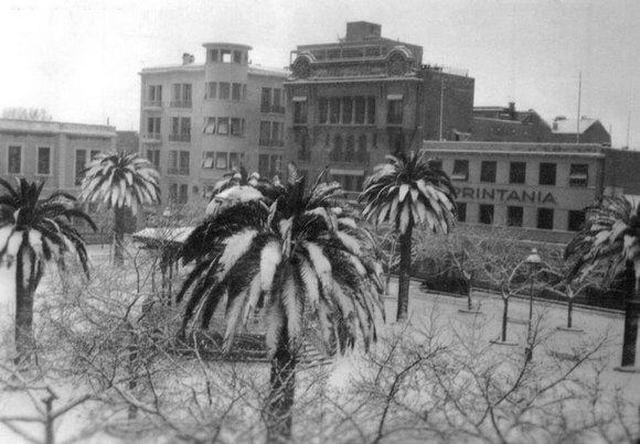 Sidi Bel Abbès : La Printania ou Prisunic des années 60... Par Mohammed Ghalouni