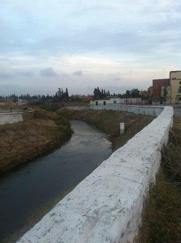 Aïn Ba Daho :une source de la Mekerra.