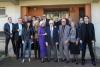 Le dernier Maire de Sidi Brahim-Prudon colonisé,Manuel Saragossa vient de célèbrer ses 100 ans.
