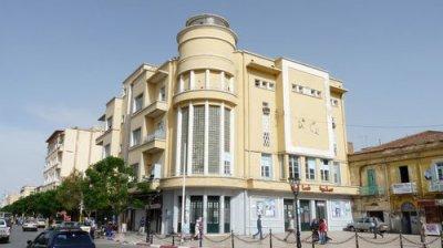A Sidi Bel Abbes : Le Cinéma et moi.    par Mohammed Ghalouni