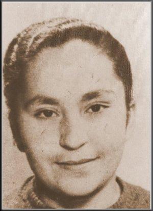 El moudjahida Djamila de Sidi Bel Abbes ,une légende du 1er Novombre