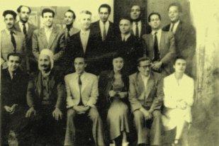 Deux photos et un Pan de l'histoire de Sidi Bel Abbes: L'école des Indigènes ( Avicenne).Elle s'en va. Par Dr Douar