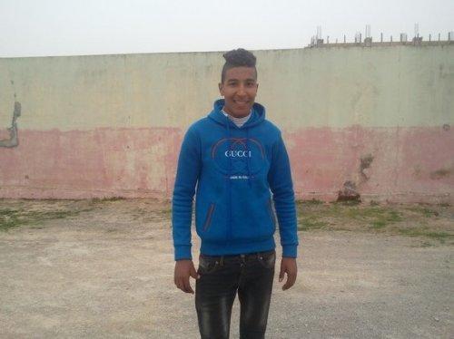 Sidi Brahim : Les frères Mahdjoub, deux footeux qui méritent considérations.