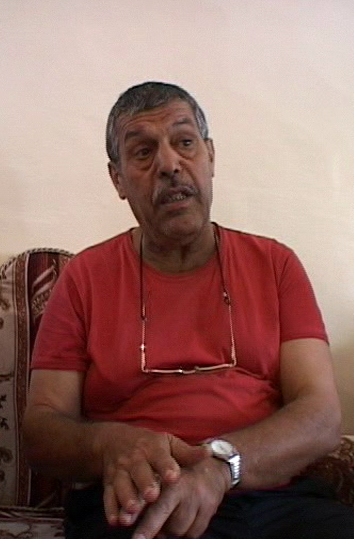 Sidi Brahim : El Hadj Morkanti.