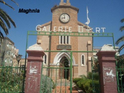 Les chapelles de l'ouest du pays réhabilitées. Pourquoi  celle de «  Ain El BERD » tombe en ruine ?