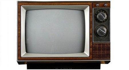 De la télévision de mon père à l' i Pad de mon fils, toute une longue histoire...Par Dr Douar