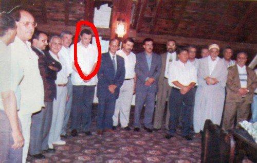 Reguieg Khaled, l'ex maire de Sidi Hamadouche n'est plus.