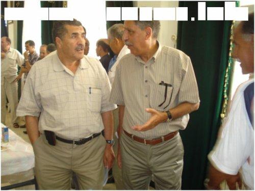 Une Pensée Posthume à la mémoire de Rahal Bouhadjer...par- K-Benkhelouf.