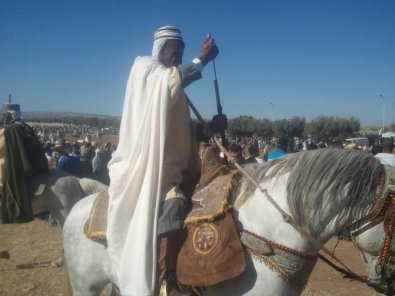 Waada de Sidi Brahim 08 mai 2015 en photo.